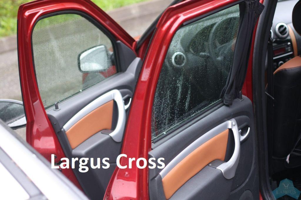 Ларгус шоп своими руками 339